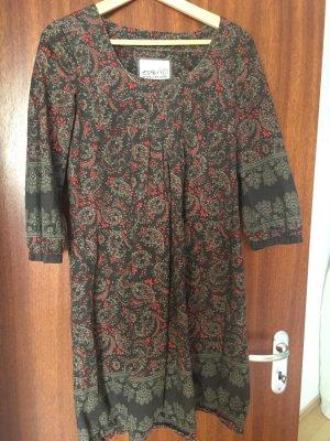 Esprit Kleid mit 3/4 Arm