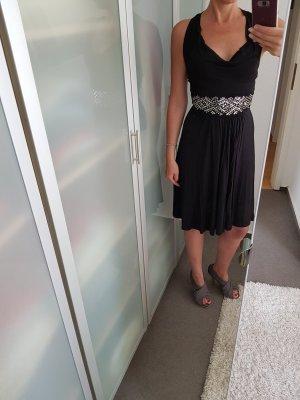 Esprit Kleid mit Pailetten