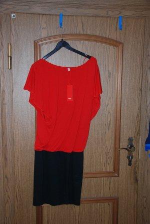 Esprit Kleid mit weitem Oberteil