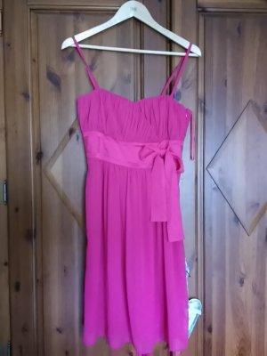 Esprit Kleid pink Größe 36