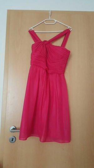 ESPRIT Kleid, Pink, Größe 38