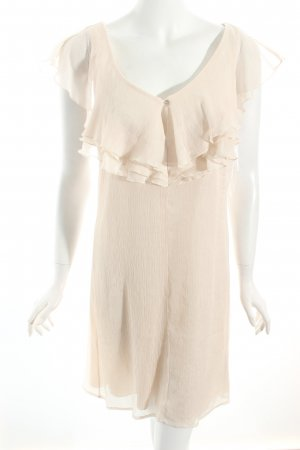 Esprit Kleid rosé Romantik-Look