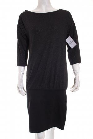 Esprit Kleid schwarz Casual-Look