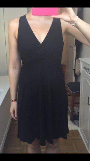 Esprit Kleid schwarz Gr. XS