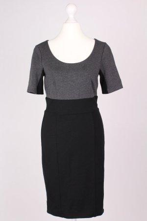 Esprit Kleid schwarz Größe 34
