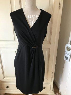 Esprit Kleid schwarz neu Größe M