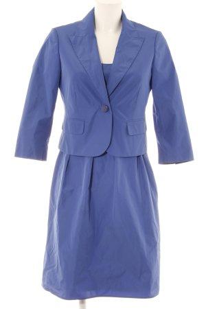Esprit Kostüm blau extravaganter Stil