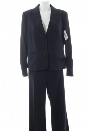 Esprit Ladies' Suit dark blue business style