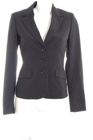 Esprit Korte blazer zwart zakelijke stijl