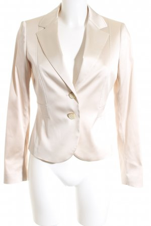 Esprit Kurz-Blazer creme Business-Look