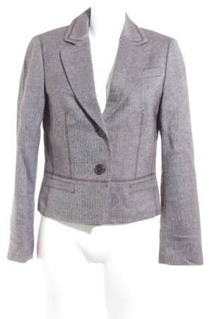 Esprit Kurz-Blazer Webmuster Business-Look