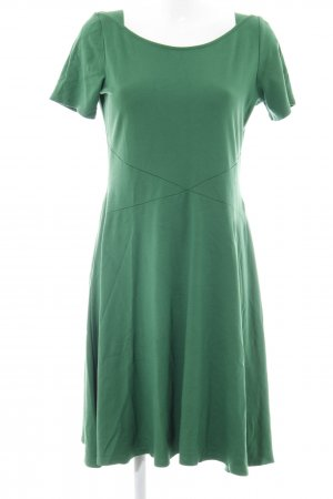 Esprit Kurzarmkleid waldgrün extravaganter Stil