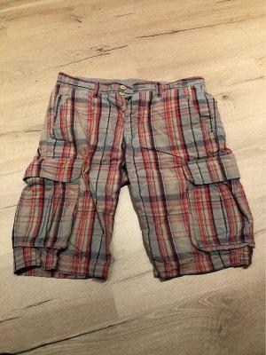 Esprit Shorts multicolored