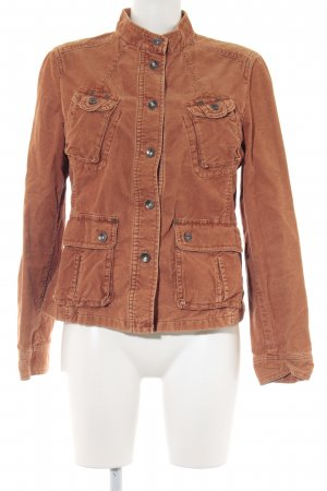 Esprit Short Jacket dark orange casual look