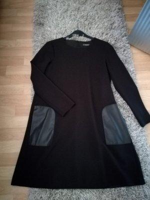 Esprit Kurzkleid, leicht ausgestellt, Gr 38