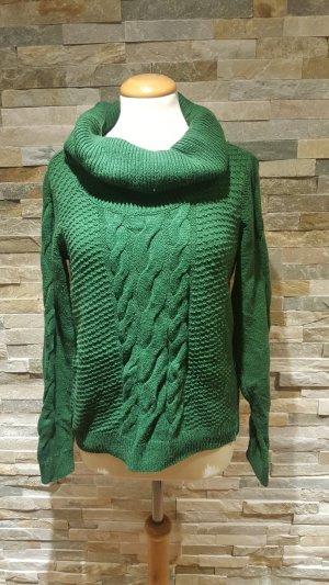 Esprit Sweater bos Groen