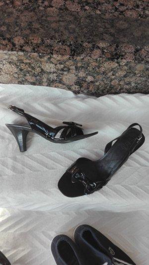 Esprit Lack-Sandalette
