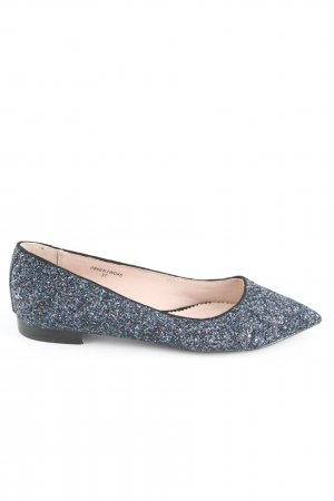 Esprit Lackballerinas Allover-Druck Casual-Look
