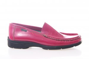Esprit Lackloafer pink