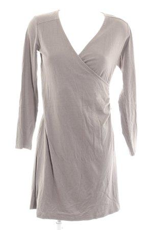 Esprit Longsleeve Dress grey brown casual look