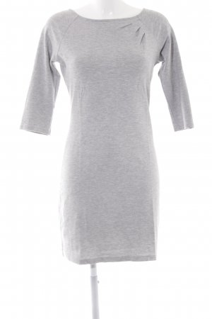 Esprit Longsleeve Dress light grey casual look