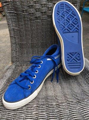 Esprit Leder—Sneakers NEU