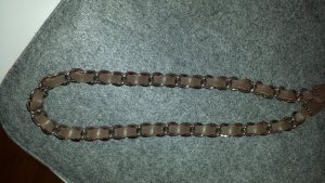 Esprit Chain Belt multicolored leather