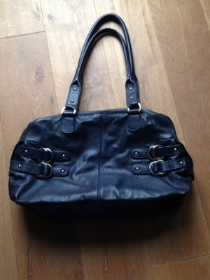 Esprit Lederhandtasche