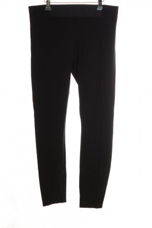 Esprit Leggings schwarz Casual-Look