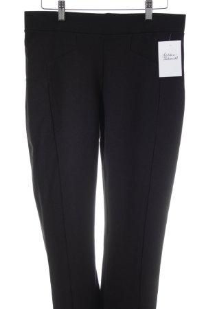 Esprit Leggings schwarz schlichter Stil