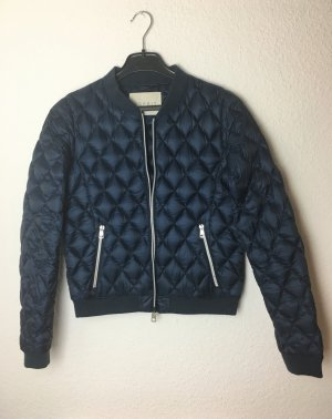 Esprit Down Jacket dark blue