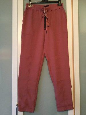 ESPRIT - Leichte Hose zum binden