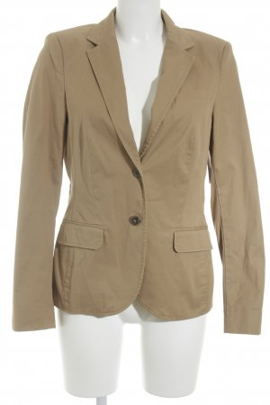 Esprit Long-Blazer beige Casual-Look