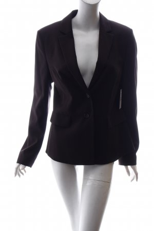 Esprit Long-Blazer braun Business-Look