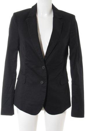 Esprit Blazer long noir style simple