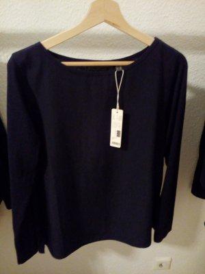 Esprit Long Shirt / Pullover / business - dunkelblau - Größe M - neu
