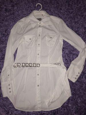 Esprit Lange blouse wit