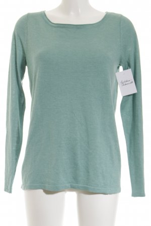 Esprit Longsleeve mint Casual-Look