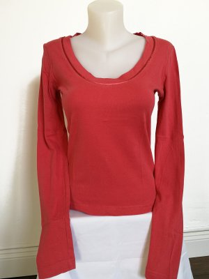 Esprit Longsleeve orange-pink