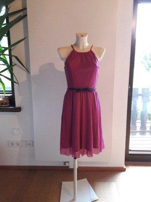 Esprit Empire Dress magenta-violet