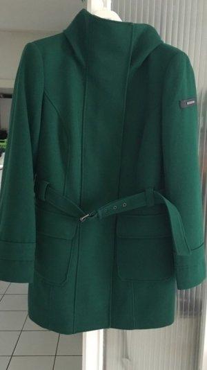 Esprit Mantel in grün