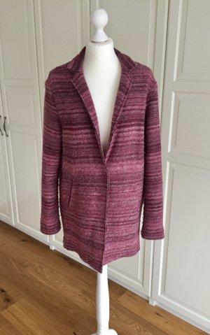 Esprit Giacca di lana multicolore