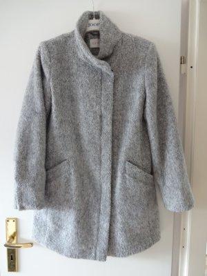 Esprit Mantel Wolle Größe 34