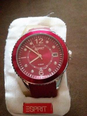 Esprit Marin 68 Armbanduhr Beere