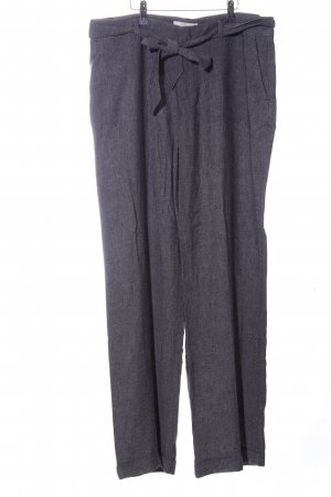 Esprit Marlene Trousers silver-colored business style
