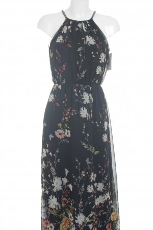 Esprit Maxi Dress floral pattern casual look