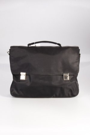 Esprit Laptop bag black