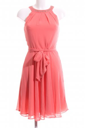 Esprit Midikleid pink Casual-Look