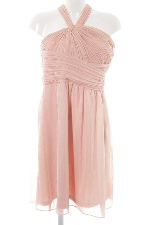 Esprit Midi Dress nude casual look