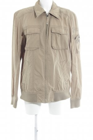 Esprit Military Jacket olive green casual look